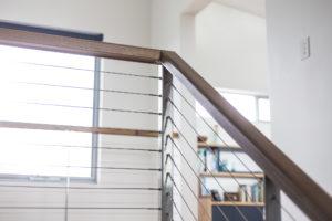 internal stair specs