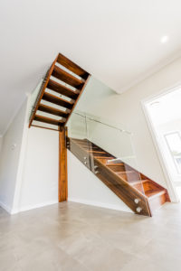 _Glass Staircase Steel Handrail2319 copy