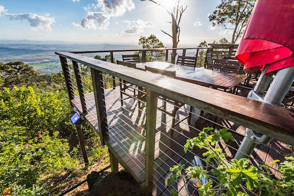 decking specifications