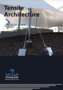 Tensile Architecture