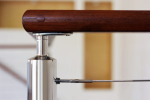 handrail specifications